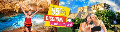 Hot Deals Tulum