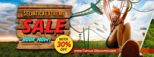 Selvatica Canopy Promo