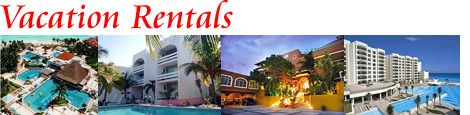 Cheap Cancun Condos, Villas, and Vacation Rentals
