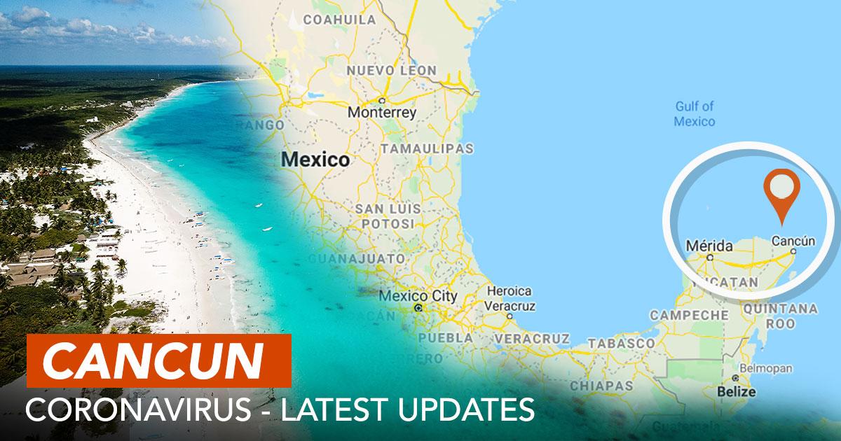Cancun Coronavirus Covid 19 Updates Cancun Discounts