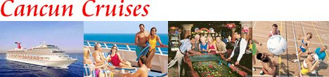 Cancun Cruise Discounts - Cozumel Cruise Discounts - Cheap Cozumel Cruise