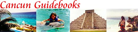 Cancun Books Cancun Guidebooks Cancun Maps
