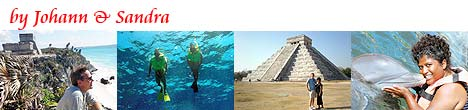 Cancun Tours and Activities