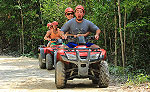 Cancun ATV Tour