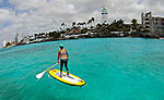 Cozumel Paddleboarding Excursion
