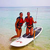 Cozumel Paddle Up North Tour