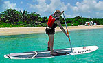 Cozumel SUP Up North Tour