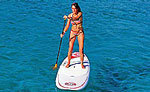 Stand Up Paddleboarding Sunset Tour