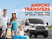 Cancun Airport Transfers