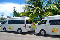 Cozumel Airport Transfers