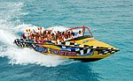 Twister Boat Cancun