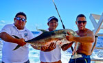 Party Fishing Tour Cancun