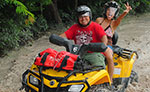 ATV Adventure, Riviera Maya