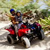 ATV Tour Cancun
