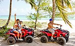 ATV Tour Playa del carmen