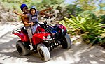 ATV Tour Playa del Carmen Mexico