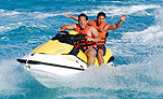Cancun Waverunners and Jet Skis