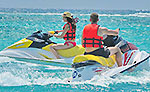 Riviera Maya Wave Runners Rental
