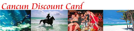 Cancun Coupons