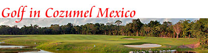 Cozumel Golf