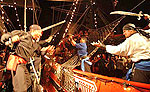 Captain Hook Pirate Ship Tour