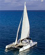 Cancun Catamaran Rentals