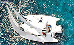 Cheap Cancun Catamaran