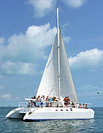 Cancun Sailboat Rentals