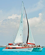 Private Catamaran Rentals