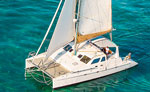 Catamaran Cancun- Private Charter