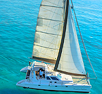 Private Catamaran Cancun Rental