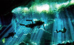 Scuba Diving Trip to Cenotes