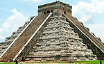 Chichen Itza Tour Playa del Carmen