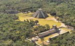 Chichen Itza Open Gate Tour