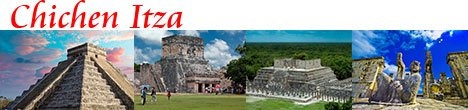 Tours to Chichen Itza