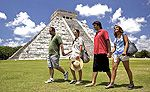 Chichen Itza Guided Tour