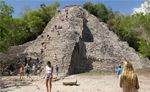 Coba Tour from Cancun