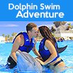 Dolphin Swim Adventure Cancun