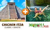 Chichen Itza Plus & Basic X-Caret Combo