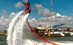 Costa Maya Flyboard Excursion