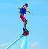 Flyboarding-tour-cancun