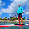 Paddle Boarding Costa Maya