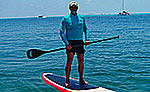Stand Up Paddleboarding Mahahual
