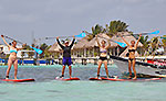 SUP Tour Costa Maya