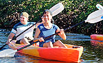 Costa Maya Kayaking Tour