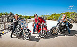 Motorcycle Tour Cozumel