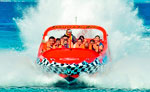 Jet Boat Excursion Cozumel