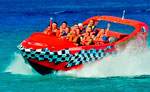 JetBoat Excursion Cozumel