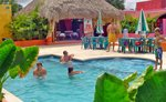 Cozumel Mr. Sancho´s Beach Club