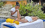 Mr Sancho´s Beach Massage